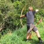 sandy archeryparknelson testimonial