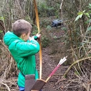 corey archeryparknelson testimonial