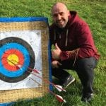 daniel archeryparknelson testimonial