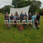 HPTech Archery Park Nelson Testimonial