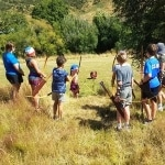 Archery Park Nelson School Holiday Program