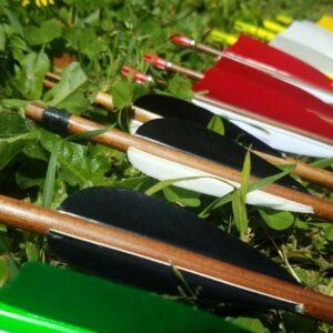 1 Complete Arrows