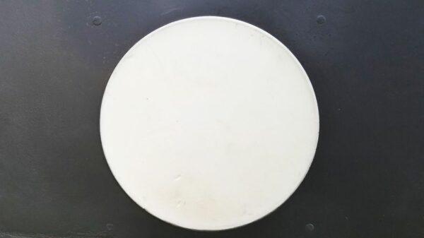 Franzbogen Target block with replaceable core closeup view