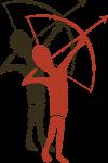Archery Park Nelson Logo
